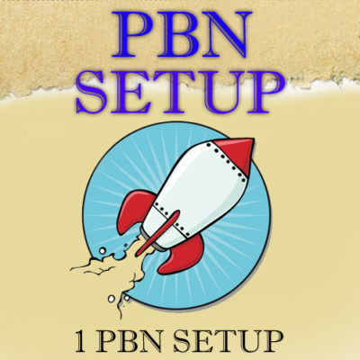 pbn setup 1 website